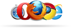 Browser compatible